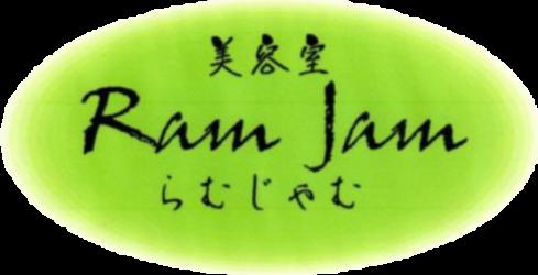 美容室Ramjam